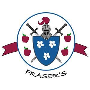 Fraser.Logo