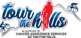 Tour The Hills logo