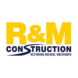R&M-Construction logo